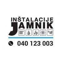 Inštalacije Jamnik, Strojne inštalacije, Ljubljana, Škofljica
