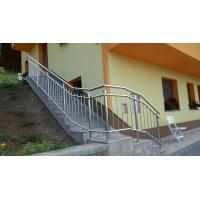 Inox ograje, dvoriščna vrata - Srečko Bregač s.p., Dolenjska