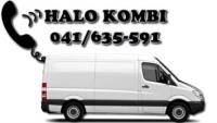 Izposoja kombi vozil Ljubljana - Halo kombi