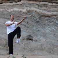 Joga, masaže MERIDIAN 7 - Matej Cvikl s.p., Celje logo image