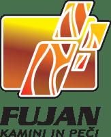 Kamini ogrevani na centralno kurjavo Fujan logo image