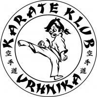 Karate, aikido, boks, kickboks Vrhnika logo image