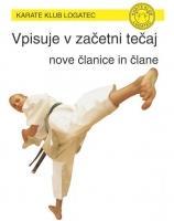 Karate klub Logatec logo image