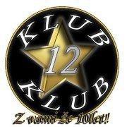 Klub 12, Ljubljana logo image