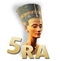 Kozmetični salon 5ra, Kranj logo image