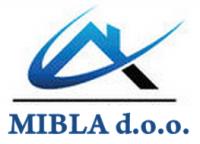 Krovstvo in tesarstvo MIBLA d.o.o., Gorenjska logo image
