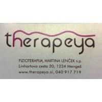 Manualna terapija, diagnostična terapija, fizioterapija logo image