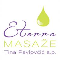Masaže Eterra, Postojna logo image