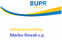 Mednarodni prevoz tovora - Avtoprevozništvo Novak Koper logo image