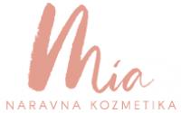 NARAVNA KOZMETIKA CENA – Mia naravna kozmetika logo image