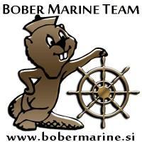 Najem kanuja, plovba po Ljubljanici Bober Marine, Ljubljana