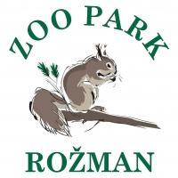 Naravni živalski vrt - ZOO Park ROŽMAN, Vrzdenec - Horjul