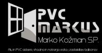 PVC okna in vrata - PVC MARKUS, Kamnik logo image