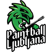 Paintball Ljubljana