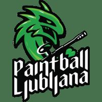 Paintball Ljubljana logo image