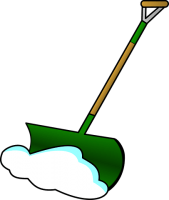 Pluženje cest Ajdovščina, Vipava, Primorska logo image