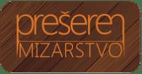 Pohištvo po meri - Mizarstvo Prešeren, Gorenjska logo image