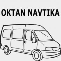 Predelava vozil v avtodom, servis bivalnih vozil logo image