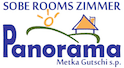Prenočišča, sobe, rooms Panorama Ptuj logo image
