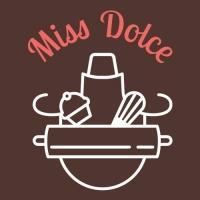 Pripomočki za peko - MissDolce.si logo image