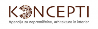 Prodaja, nakup nepremičnine, realestate Bled logo image