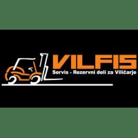 Prodaja viličarjev, prodaja rezervnih delov za viličarje Maribor
