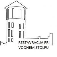 Restavracija Pri Vodnem Stolpu Ruše logo image