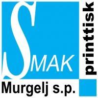 SMAK printtisk, grafično in tiskarsko podjetje logo image