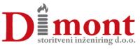 Dimnik, dimniki, inox dimniki logo image