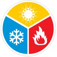 Sanacije kotlovnic - Inštalacije Jožef Reisman s.p., Štajerska logo image