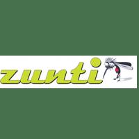 Senčila Zunti, obala