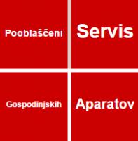 Servis gospodinjskih aparatov Bosch - ŠKERJANC CO d.o.o., Ljubljana