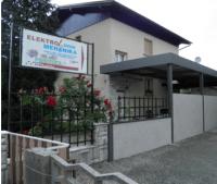 Servis, prodaja električnega orodja, previtje elektro motorjev, ELSKOK
