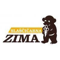 Slaščičarna ZIMA, Bled logo image
