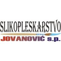 Slikopleskarstvo, fasaderstvo Jovanović, Maribor logo image
