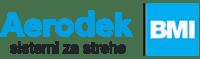 Strešne kritine - aerodek.si logo image