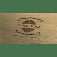 Stroji in oprema za razrez lesa Majer-Holz d.o.o. logo image