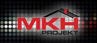 Svetlobne table - MKH Projekt logo image