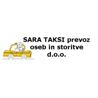 Taksi Sara Celje logo image
