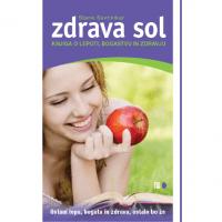 Težave z zgago - ZDRAVA SOL - Salesalute d.o.o. logo image