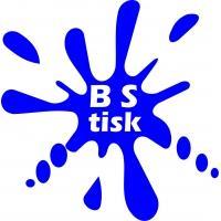 BS TISK - Tisk, razrez in izdelava nalepk, Celje, Laško logo image