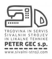 Image of Trgovina in servis šivalnih strojev in likalne tehnike