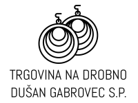 Trgovina z bižuterijo, Ptuj logo image