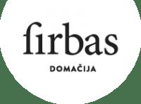 Turistična kmetija Firbas, Štajerska-Pomurje-Prekmurje logo image