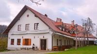 Turistična kmetija Kuren - Vrhnika