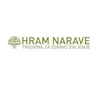 Viridian – Hram Narave logo image