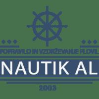 Vzdrževanje in peskanje plovil Navtik AL, Obala