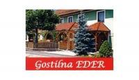 Gostilna Eder, Sveta Ana v Slovenskih Goricah logo image