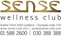 Sense Wellness Club, Ljubljana