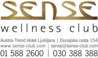 Sense Wellness Club, Ljubljana